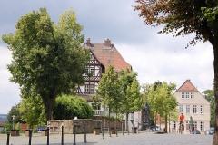 Vakantiewoning Sauerland Edersee wandelen Hessen Waldeck wandelroutes overnachting Duitsland